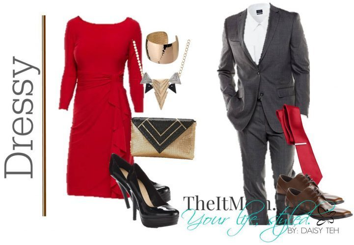 1.16 Kohl's VDay Date Night Board Dressy TIM