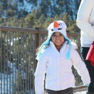 Sledding + Snow Day in Vegas! The kids had so…