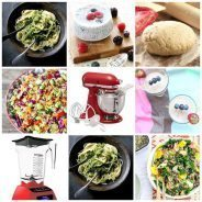 Kitchen #gadgets + #SuperFoods #recipes to #MakeYourMove for a fit…