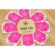 Excited to try Tiny Tea and review it on the…