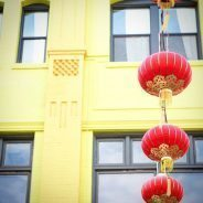 Chinatown in SanFrancisco! TheTehs FamilyTravel theitdad