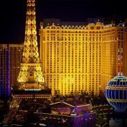 Theres just something about Vegas Maybe its because its thehellip