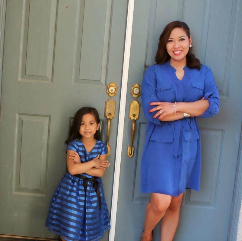 mommy-and-me-blue-ootd