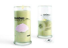diamond candles2