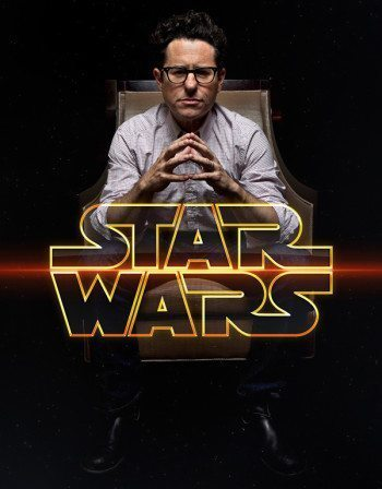 JJ Abrams Star Wars Disney Direct