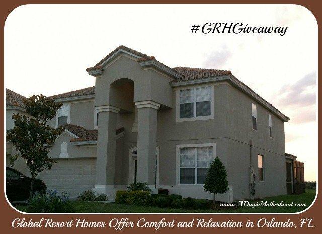 Global Home Resorts