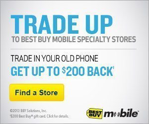 Best Buy Mobile Trade-in Image