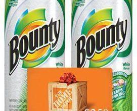 Bounty Challenge Button