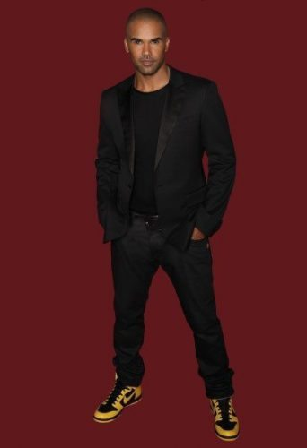 Shemar Moore The Bounce Back 1