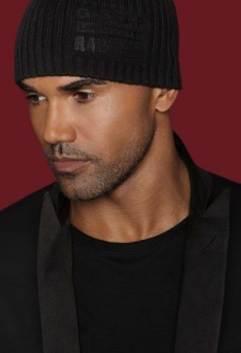 Shemar Moore The Bounce Back 3