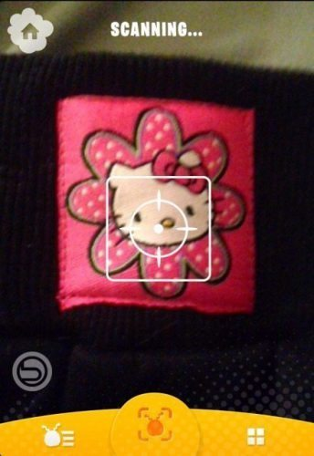 Hello Kitty Kukee 10