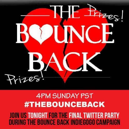 TheBounceBack Twitter Party