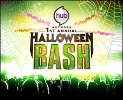 Hub Network 1st Annual Bash