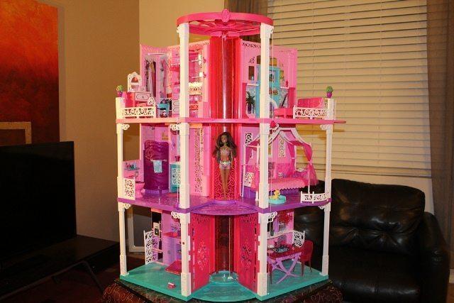 Barbie Dreamhouse FINAL