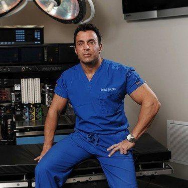 Dr. Frank Stile