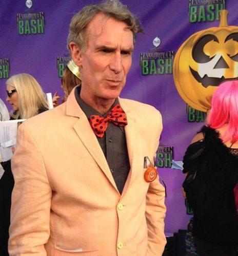 Hub Bill Nye Science Guy