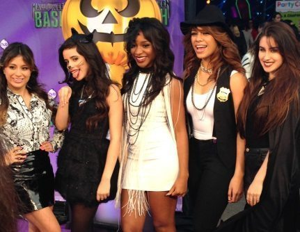 Hub Fifth Harmony