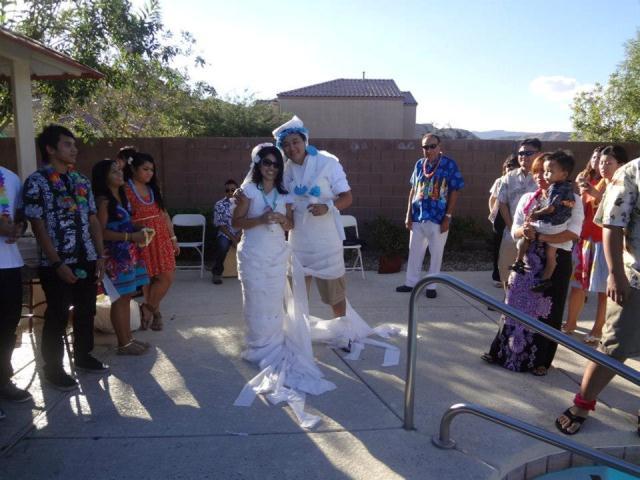Cottonelle Bridal 3