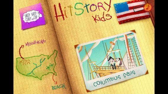 HitStory Kids App Review