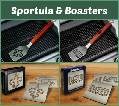 Sportula Boasters
