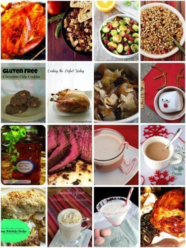 Holiday Meal Ideas