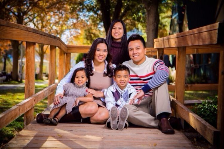 6 Tips And Ideas For Beautiful Family Photos