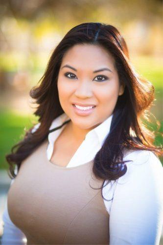 Daisy Teh 2014 Profile Pic