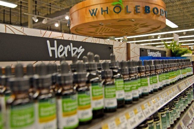 Whole Foods Whole Body Plymouth