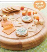 Tease Cheese Platter