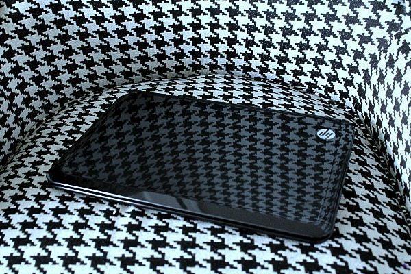 HP Pavilion TouchSmart 14 Sleekbook 1