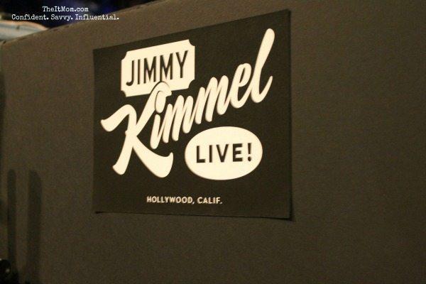 Jimmy Kimmel 4
