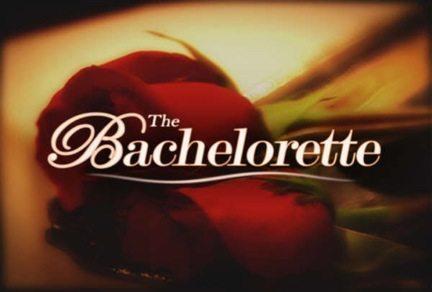 'The Bachelorette' logo
