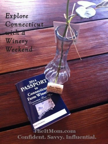 travel, connecticut, wineries, wine, weekend getaway