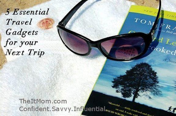 travel, trip, vacation, travel gadgets