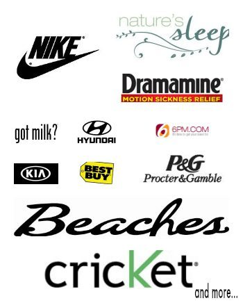 Our Brand Partners