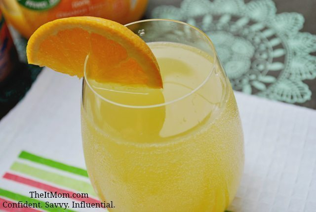 Summer Spritzer Recipe