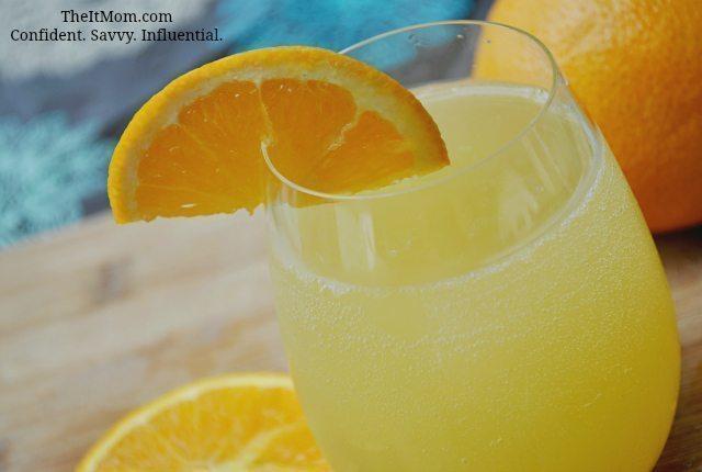 Summer Spritzer Recipe