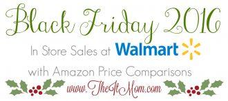 walmart black friday deals vs amazon price comparison