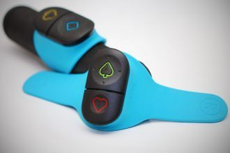 Blue Goji Wireless Sensors