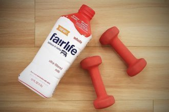 Fairlife Milk