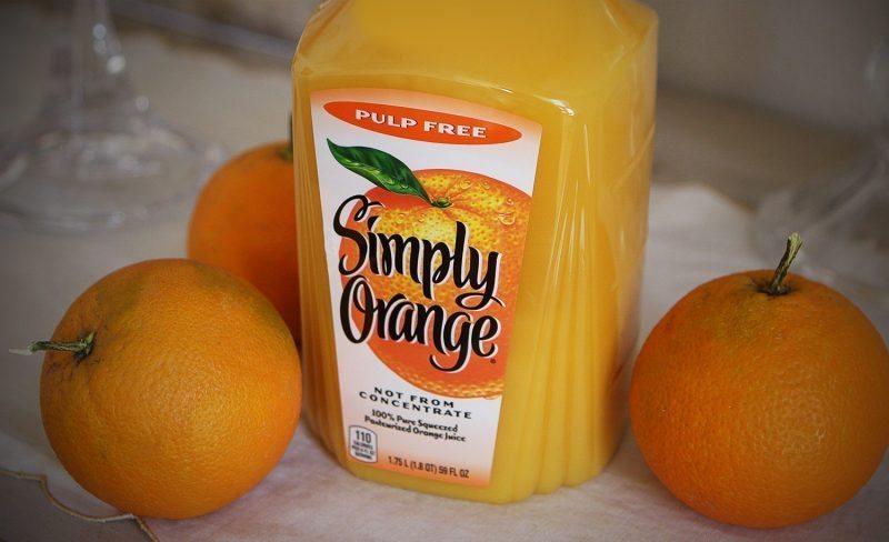 Simply Orange 1