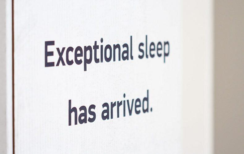 Lull Exceptional Sleep
