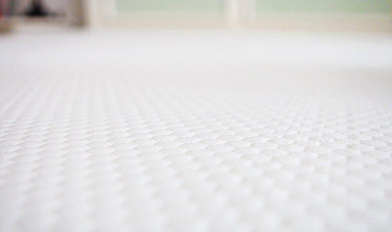 Lull Mattress Texture