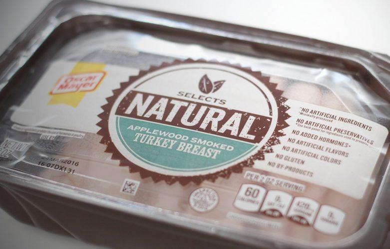Oscar Mayer Natural Turkey Breast
