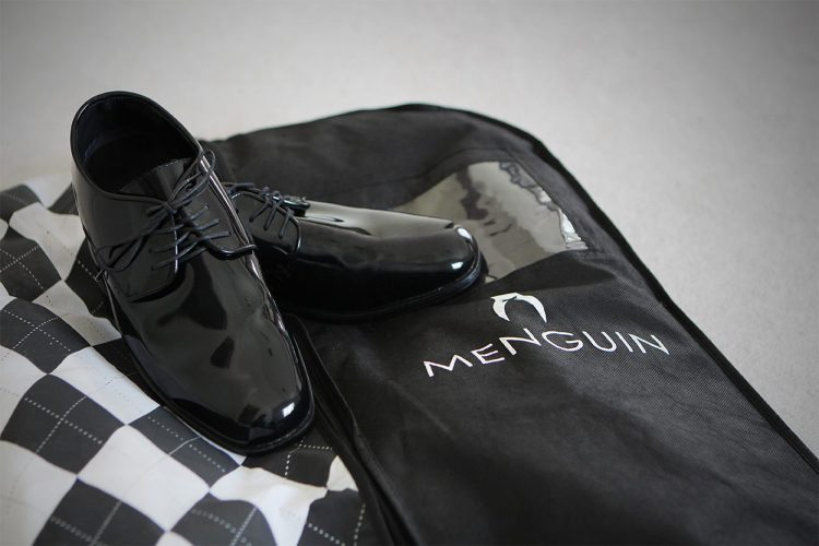 Menguin Dress Shoes