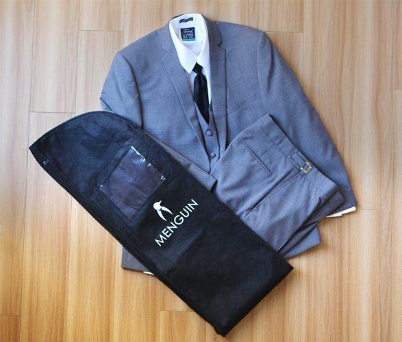 Menguin Mens Suit