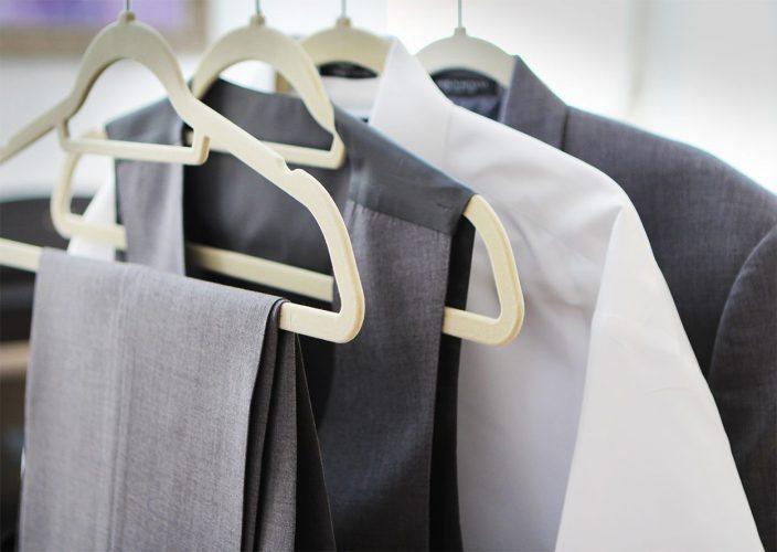 Menguin Suit 4 piece