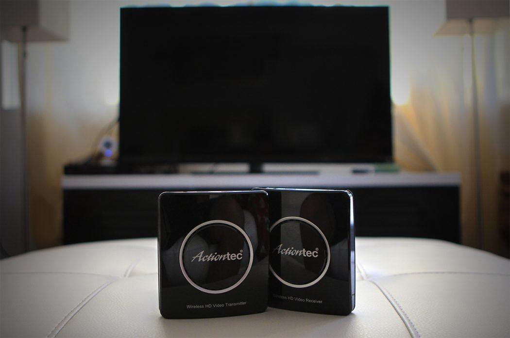 Actiontec Wireless