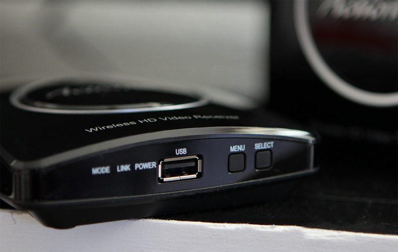 Wireless HD
