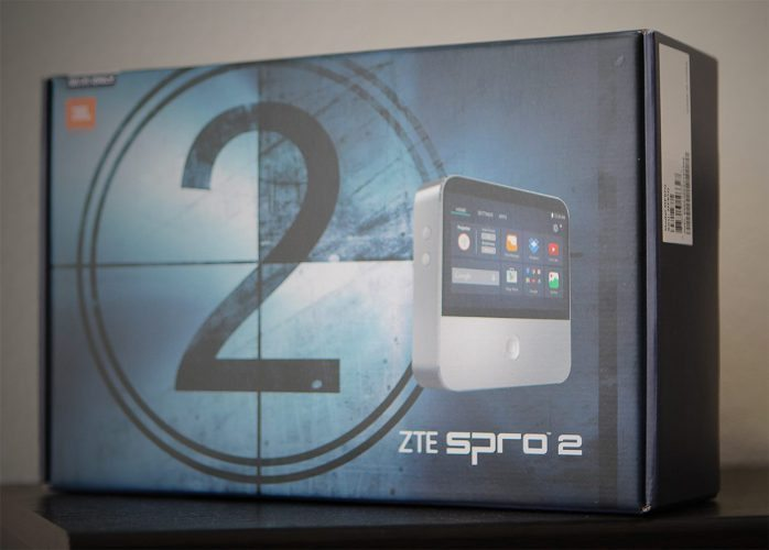 also support zte spro 2 wireless soft reset, press